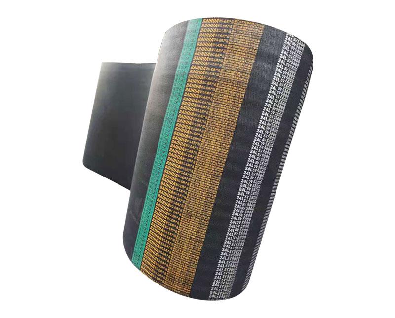 SPB/5V Type High Temperature Resistance Joint Belt